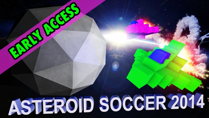 Screenshot of ../game/com.CyborgDino.AsteroidSoccer.htm