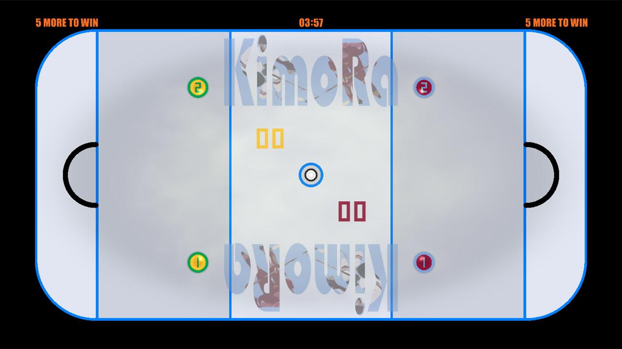 Screenshot of KimoRa