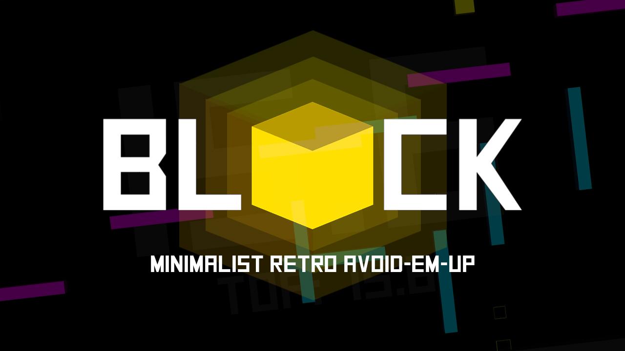 Screenshot of Block
