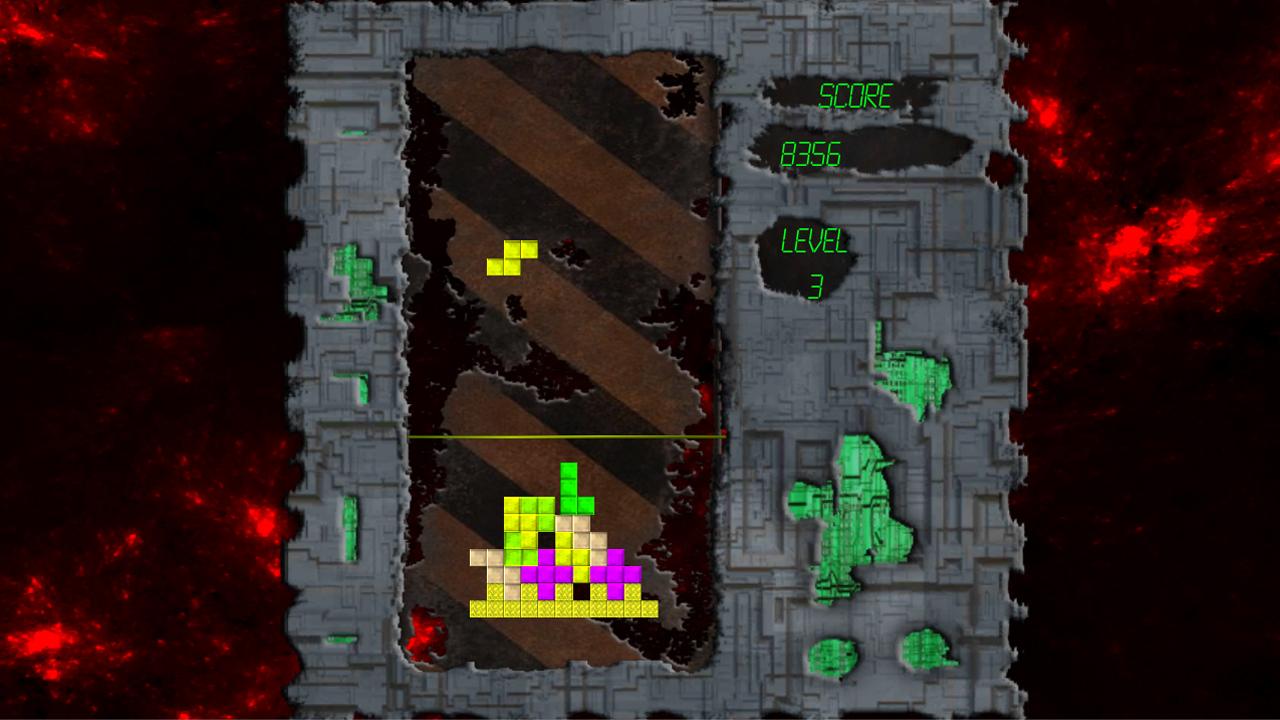 Screenshot of Unstable Blocks