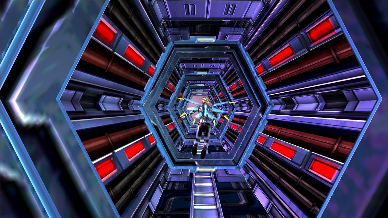 Screenshot of Cyber Solstice