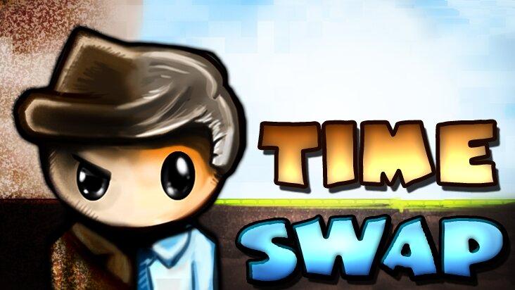 Screenshot of ../game/com.ExtraCreativity.TimeSwap.htm