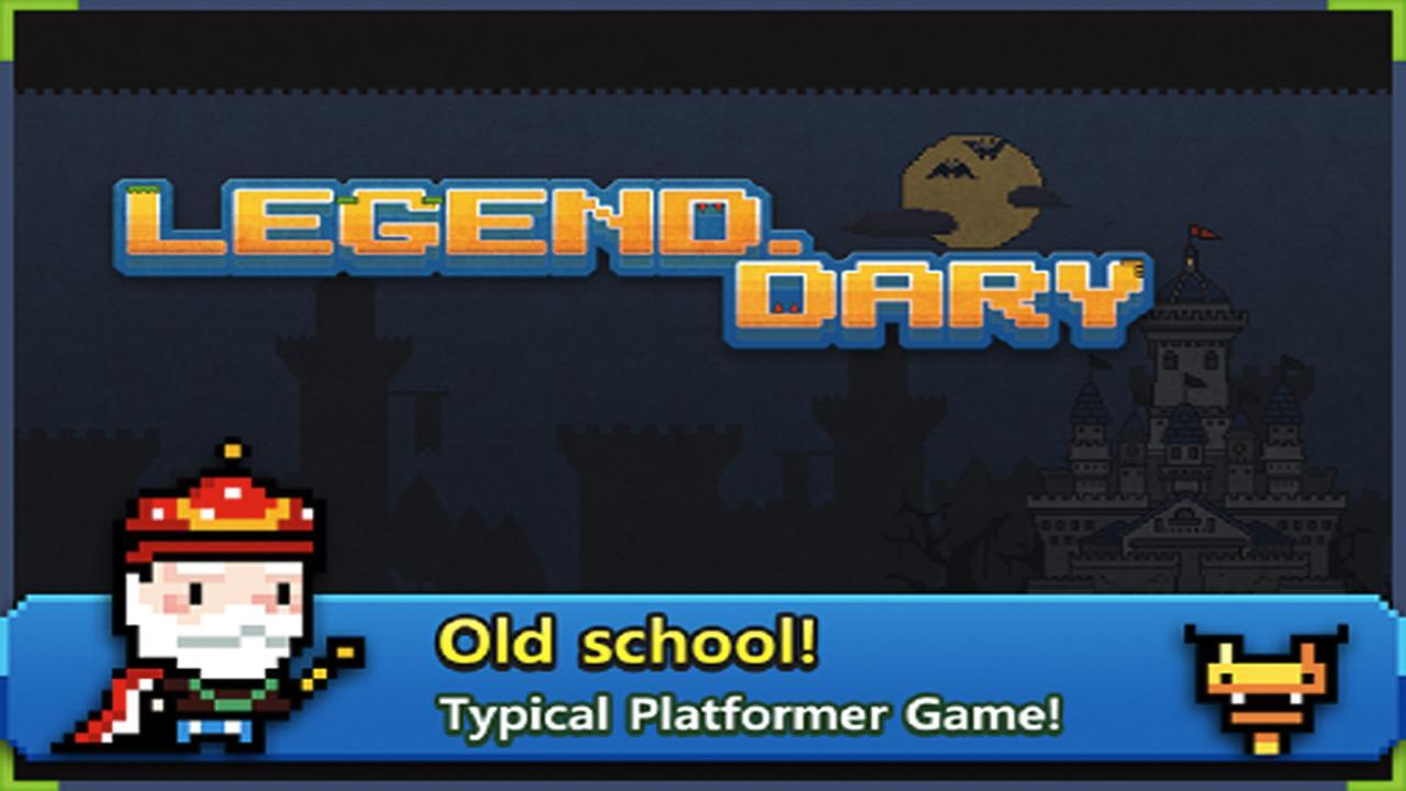 Screenshot of Legend Dary