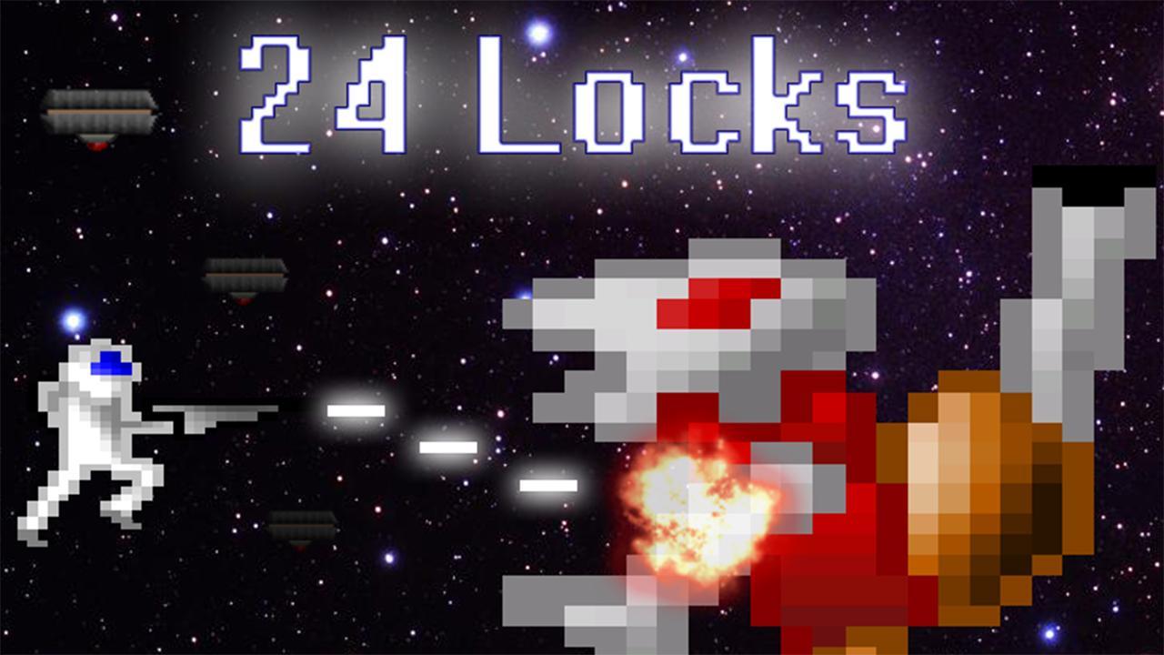 Screenshot of 24 Locks