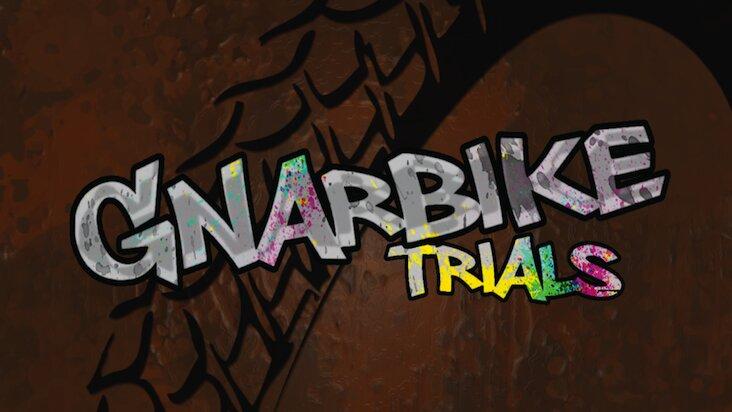 Screenshot of GnarBike Trials