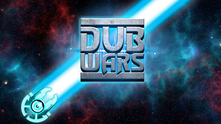 Screenshot of DubWars