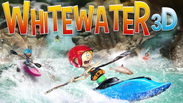 Screenshot of ../game/com.LaughinGullProductions.WhiteWater3D.htm