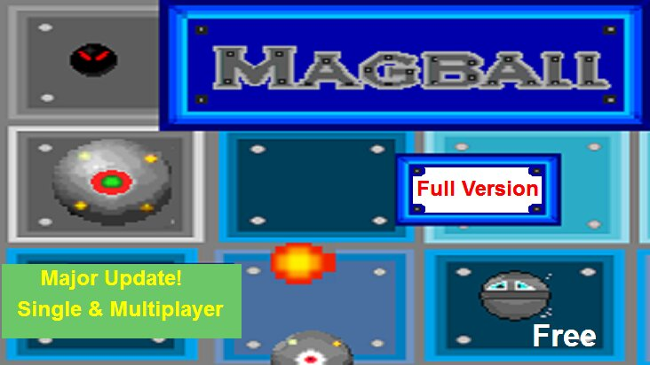 Screenshot of ../game/com.Lindholmproductions.Magball.htm