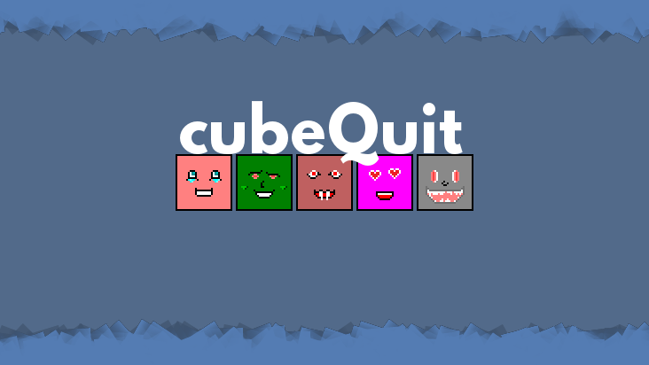 Screenshot of ../game/com.MasaBashi.tv.cubeQuit.htm
