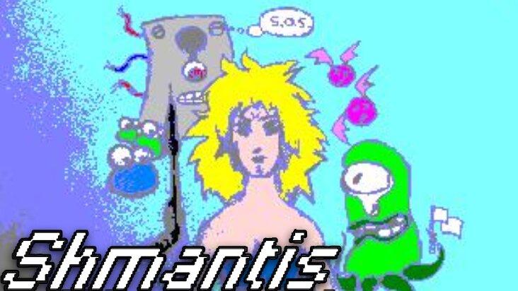 Screenshot of ../game/com.Mogwai13.Shmantis.htm