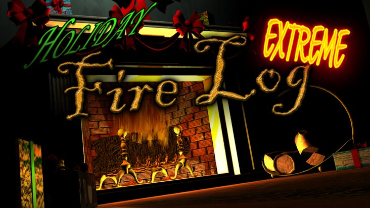 Screenshot of ../game/com.NeuralEntertainment.HolidayFireLogExtreme.htm