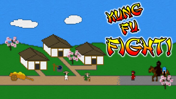 Screenshot of ../game/com.NostaticSoftware.KungFuFIGHT.htm