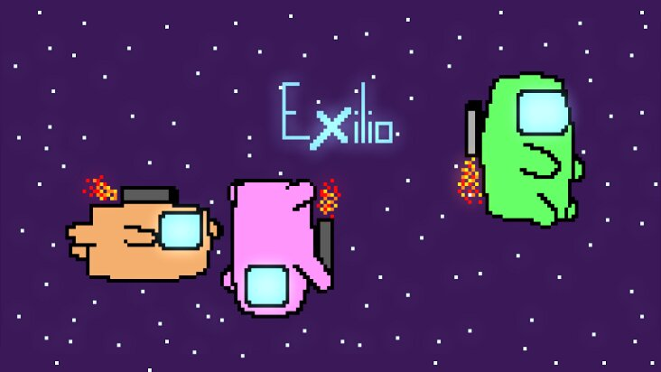 Screenshot of ../game/com.PixelStag.Exilio.htm