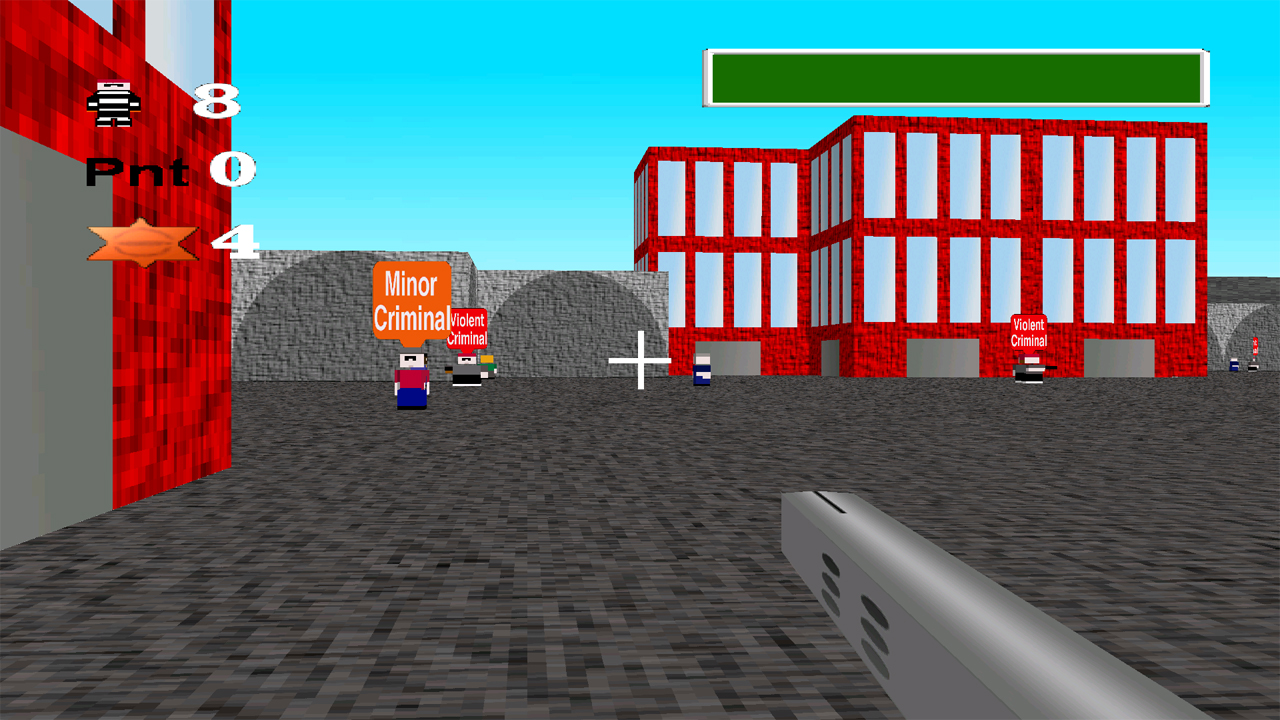 Screenshot of Quadroville