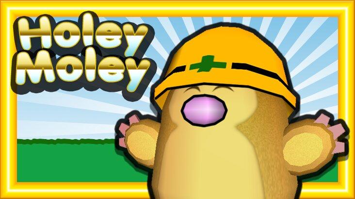 Screenshot of ../game/com.RefreshCreations.Holey_Moley.htm