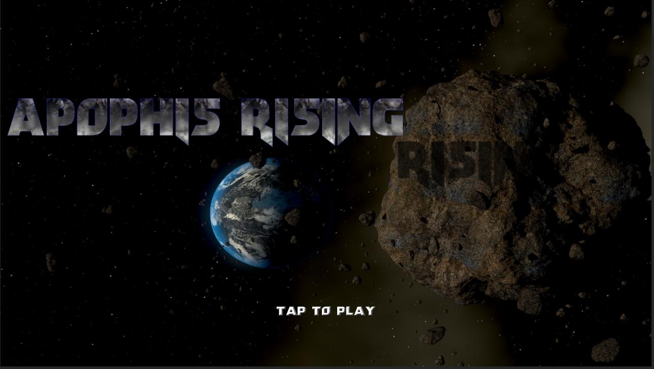 Screenshot of Apophis Rising