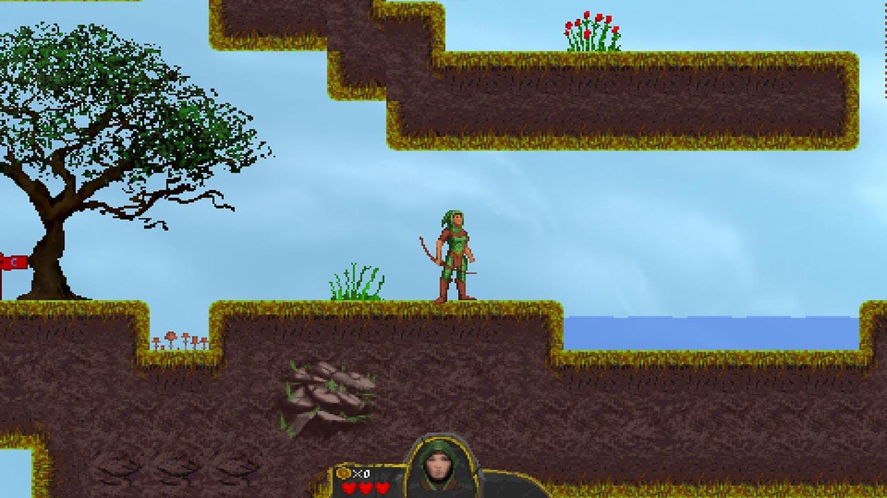 Screenshot of Ignis Mortis