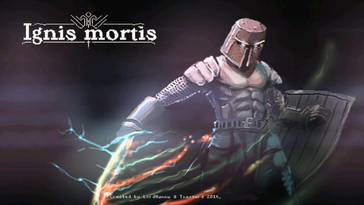 Screenshot of ../game/com.Splattersoft.IgnisMortis.htm
