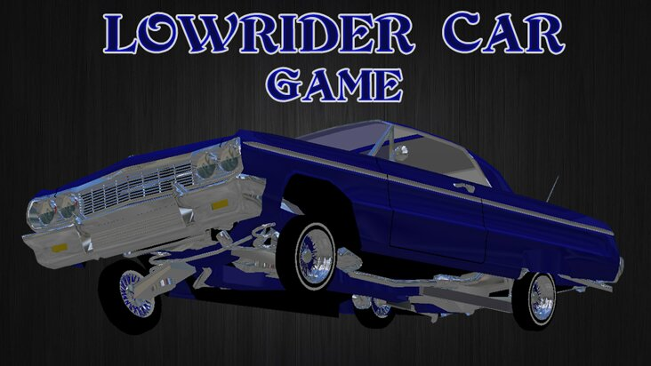 Screenshot of ../game/com.Stop4Sanity.LowriderCarGame.htm