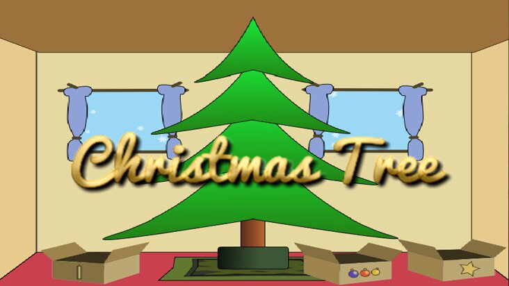 Screenshot of ../game/com.StrychiPixel.Christmas_Tree_Decoration_Ouya.htm