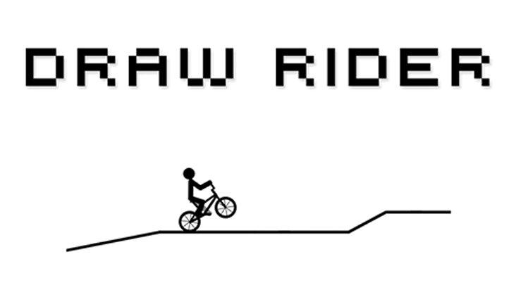 Screenshot of ../game/com.Studio17.drawrider.htm