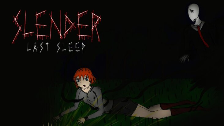 Screenshot of ../game/com.Studio17.slenderlastsleep.htm