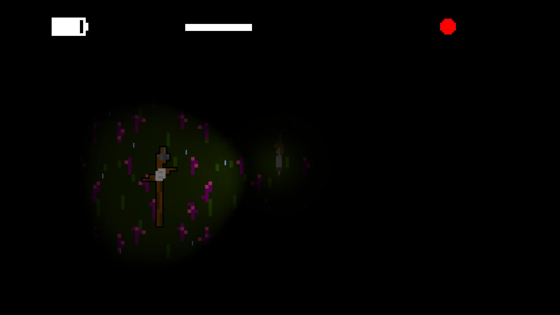 Screenshot of Slender Last Sleep