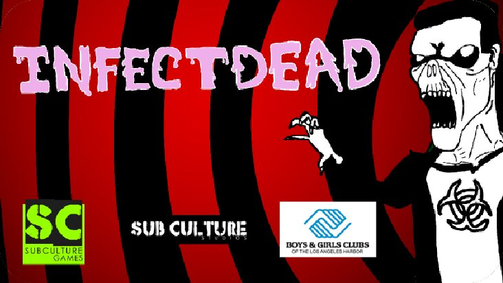Screenshot of ../game/com.SubcultureGames.InfectDEAD.htm