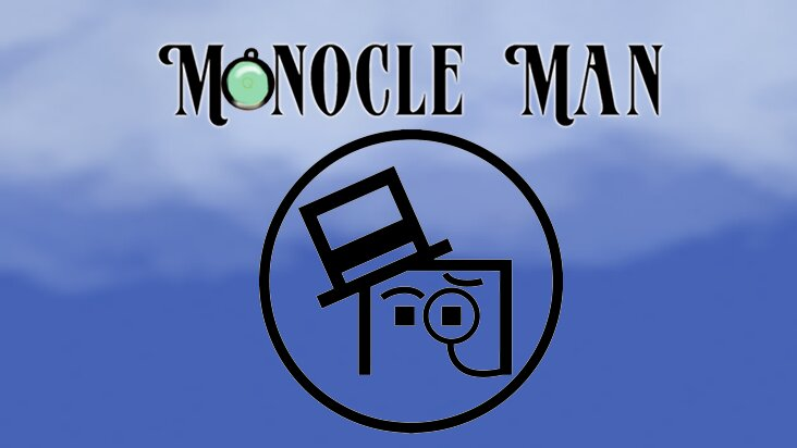Screenshot of ../game/com.SummerDoor.MonocleMan.htm
