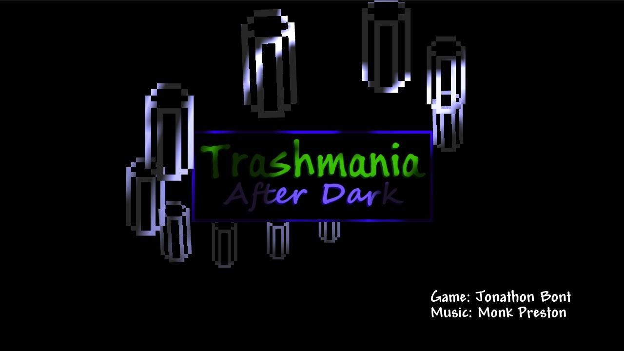 Screenshot of Trashmania: After Dark