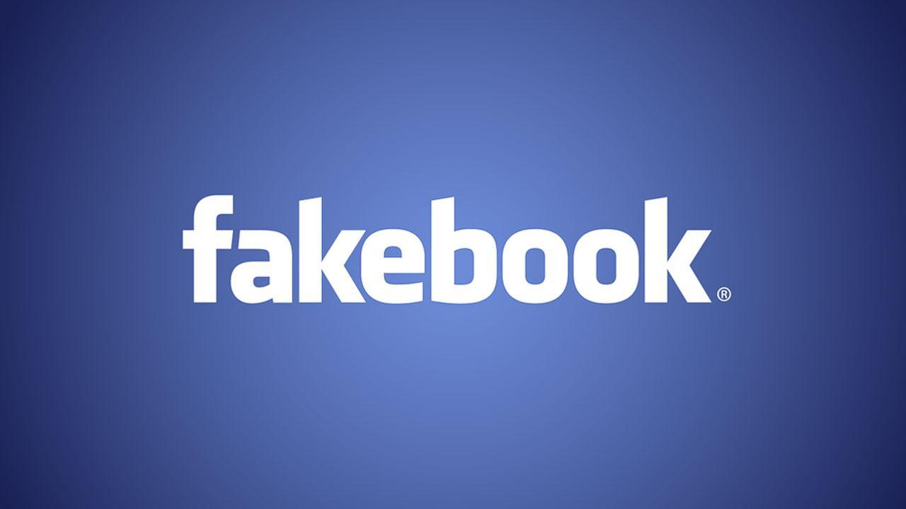Screenshot of Unofficial Facebook