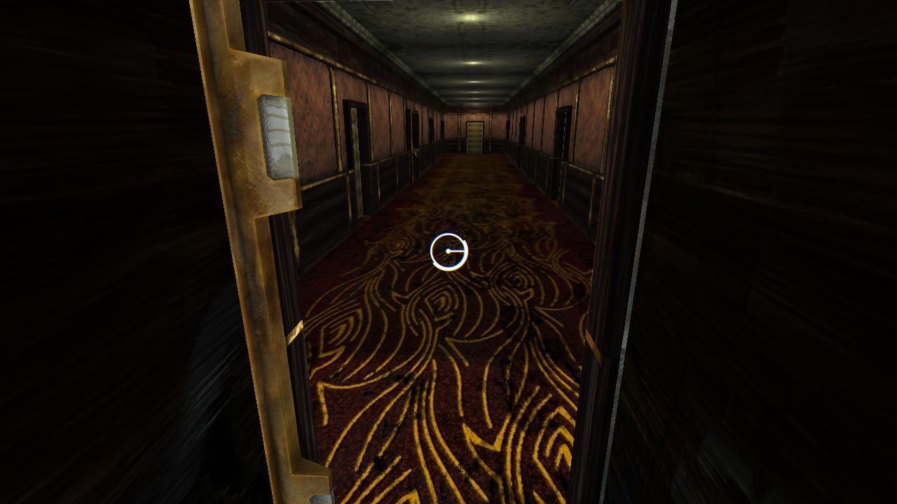 Screenshot of Harvester of Dreams : EP1