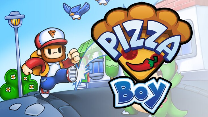 Screenshot of ../game/com.acneplay.pizzaboy.htm