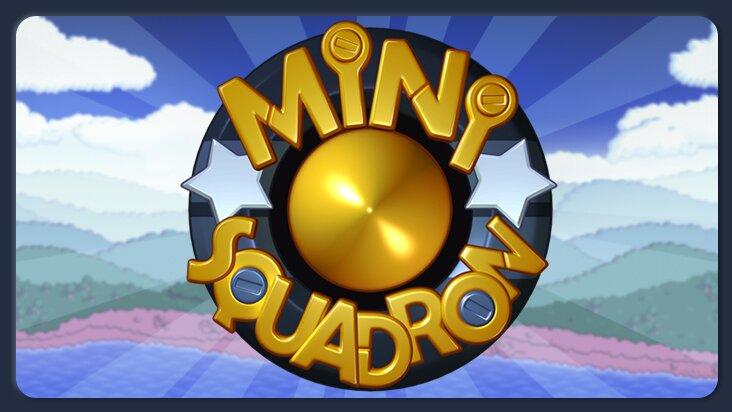 Screenshot of ../game/com.ama.minisquadron.ouya.htm