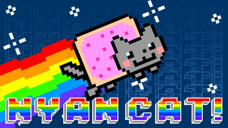 Screenshot of ../game/com.ante.nyancat.htm