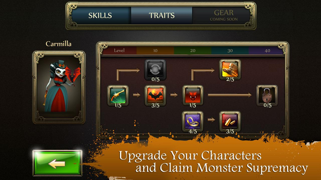 Screenshot of Fright Fight - Multiplayer Brawler