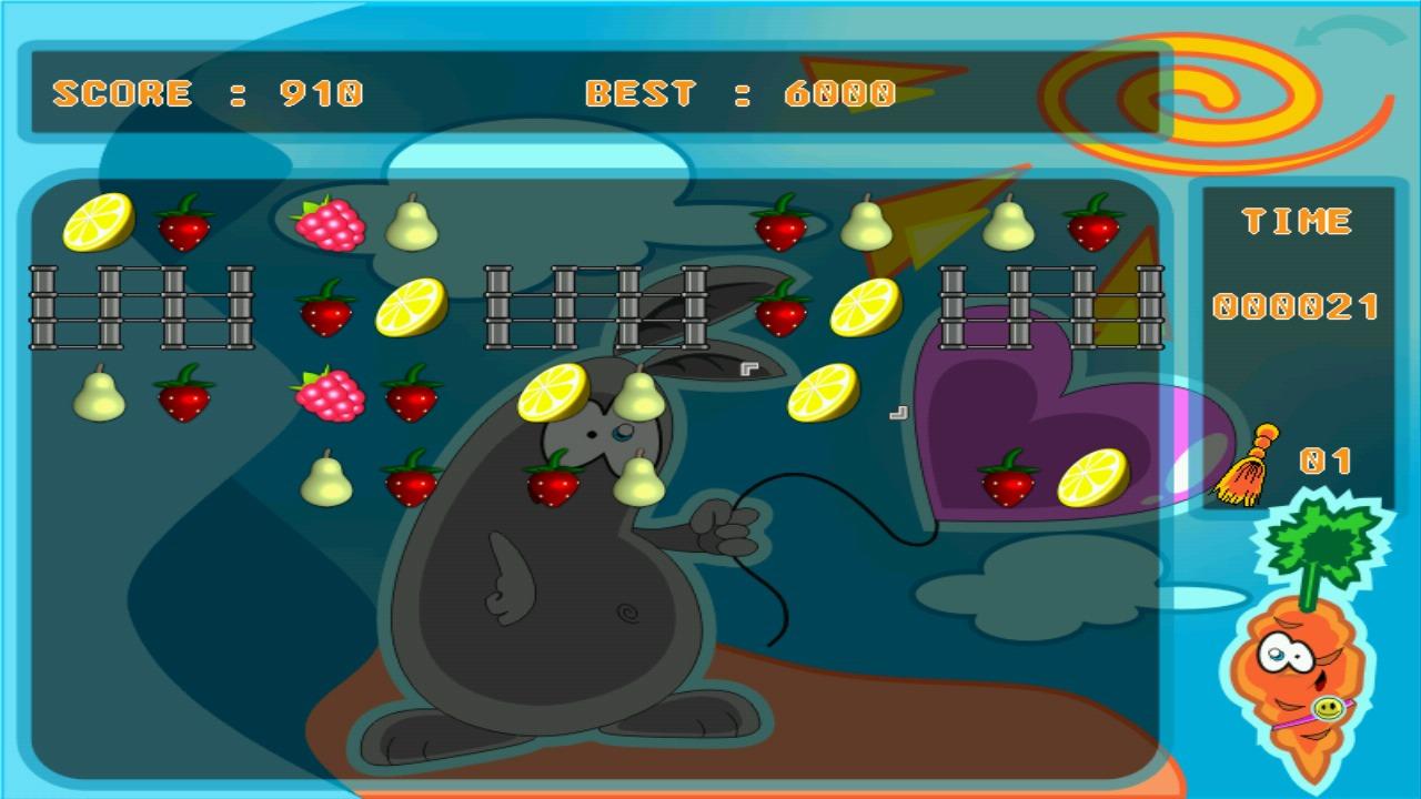 Screenshot of Biniax2