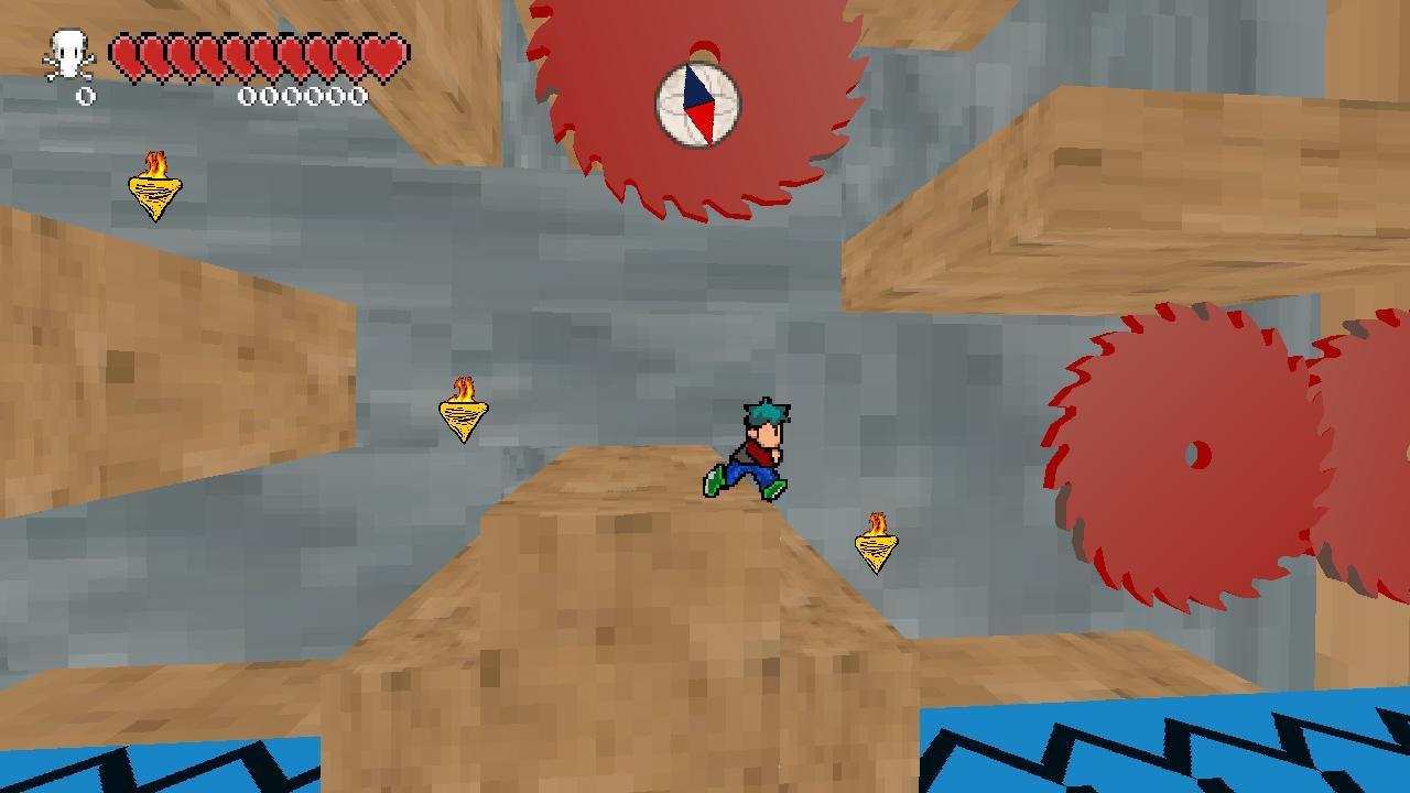 Screenshot of Mystic Mayhem