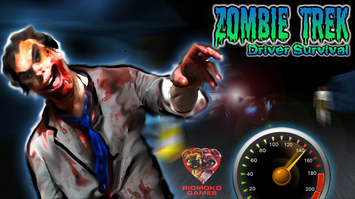 Screenshot of ../game/com.blisscomedia.ZombieTrekDriverSurvival.htm