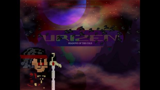 Screenshot of Urizen