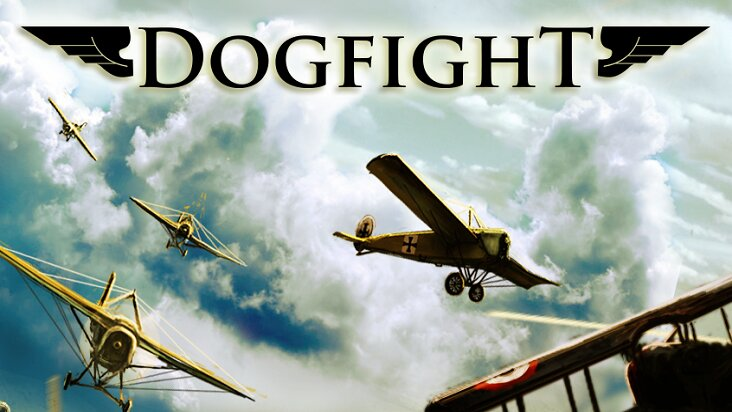Screenshot of ../game/com.bocazas.dogfight.htm