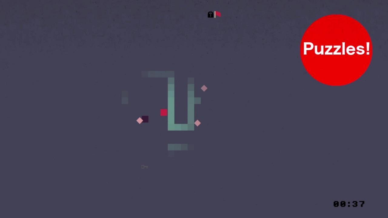 Screenshot of Daring Escape