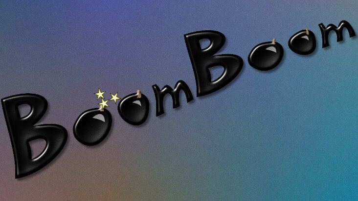 Screenshot of ../game/com.brian.boomboom.htm