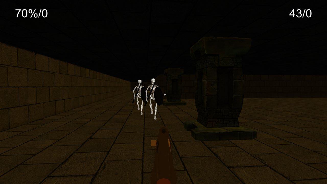 Screenshot of Down Below
