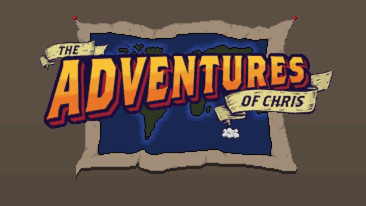 Screenshot of ../game/com.chrisguincreations.advchris.AdventuresOfChris.htm