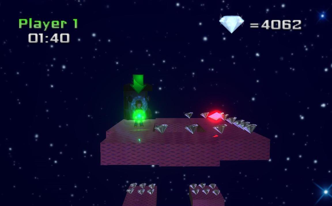 Screenshot of CogWorks - Mayhem