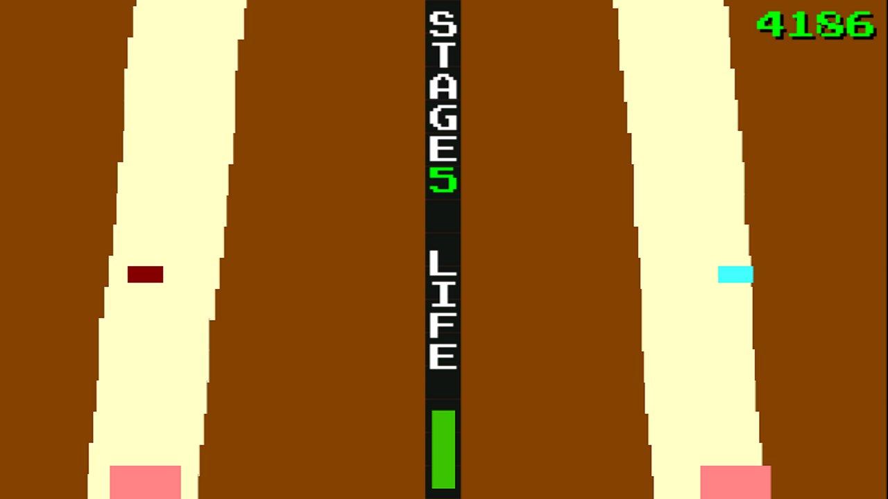 Screenshot of Double Road