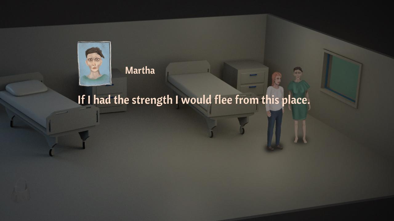 Screenshot of in Emergency