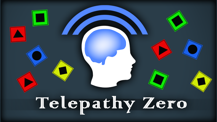 Screenshot of Telepathy Zero: Psychic Test