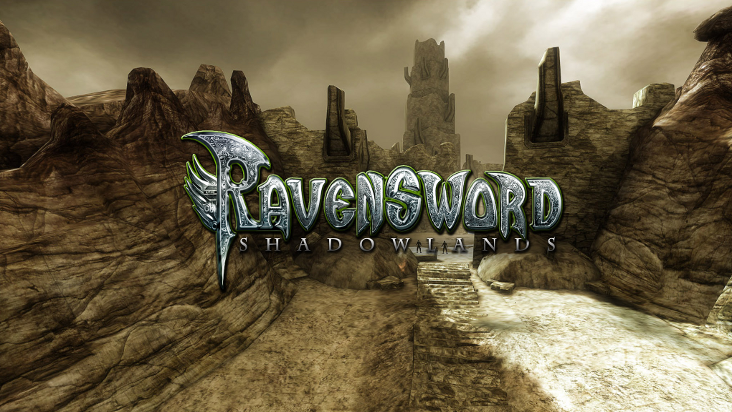 Screenshot of ../game/com.crescentmoongames.ravensword2.htm